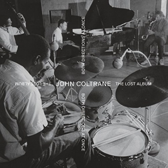 John Coltrane - Both Directions